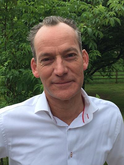 Neem contact op met Wilfried van der Veen , Commercieel technisch adviseur